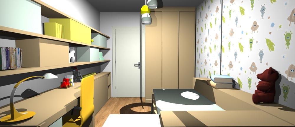 7e7c493ace0b3 Detská izba pre byt v Prievidzi